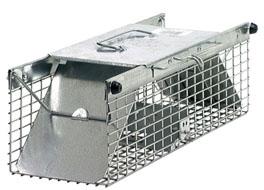 Havahart 1020 Mouse Cage Trap 1020