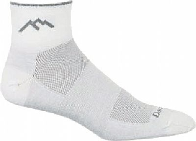 Darn Tough Coolmax 1/4 Sock Mesh #1492dtv