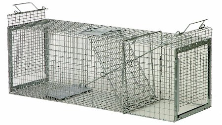 Safeguard® 53000 Universal Cage Trap #53000