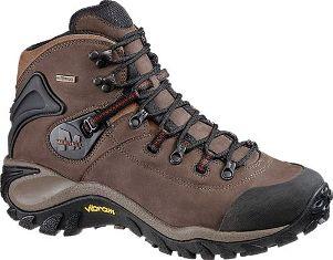 Footwear Molnar Outdoor