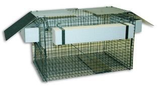 Safeguard® 53800 Turtle Trap  #53800