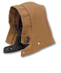Carhartt® Arctic Quilt Lined Hood   #A02