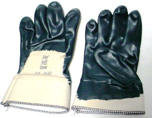 Ansell Edmont -The Edge- Gloves     #40607