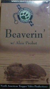 Beaverin with Alan Probst DVD beaverin