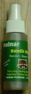 Bandit Buddy  #banbud