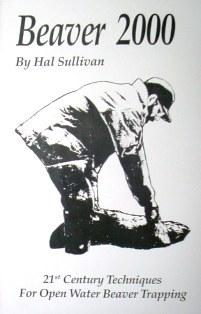 Beaver 2000 Book by Hal Sullivan hsulbk05