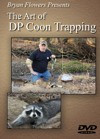 The Art of DP Coon Trapping by Bryan Flowers 00021815