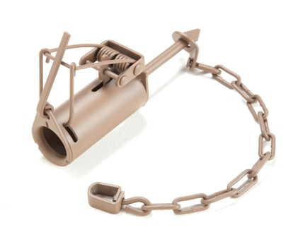 Duke Dogproof Raccoon Trap dpcoon