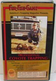 Fur Fish Game Professional Coyote Trapping DVD PCT