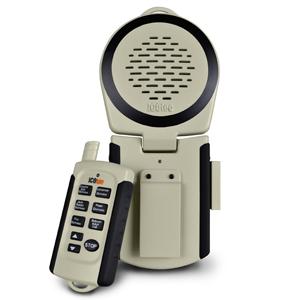 ICOtec GC101 ELECTRONIC PREDATOR CALLER GC101