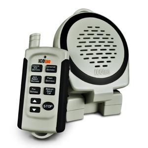 ICOtec GC100 ELECTRONIC PREDATOR CALLER GC100