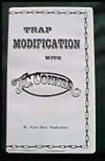 Trap Modification DVD By J.C. Conner #convideo05