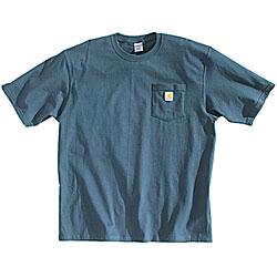 Carharrt Shirt Style K87 #carhartk87