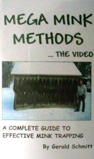 Mega Mink Methods DVD by Gerald Schmitt #VideoMM