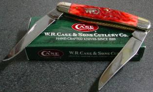 Case Muskrat Knife #muskrat05917