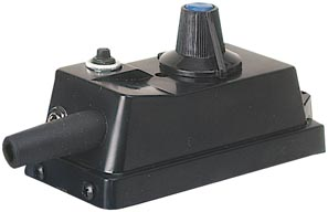 Heavy Duty Strobe Flicker Switch Cover by Nite Lite 80W