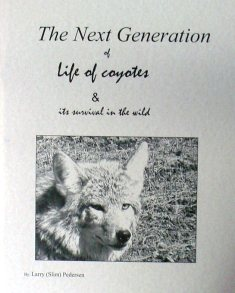 The Next Generation of Life of Coyotes  pedersenbk
