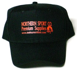 Northern Sport Co. Baseball Cap logohat1