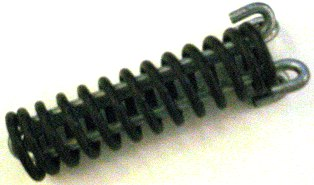Pit Cushion Spring pitcspring
