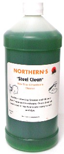 Steel Clean stecle