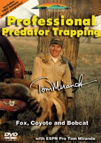 Professional Predator Trapping propretrap
