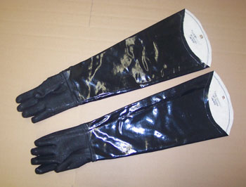The Gripper Shoulder length Gauntlets #TG
