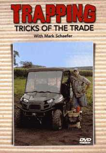 Trapping Tricks of the Trade with Mark Schaefer 10982ms