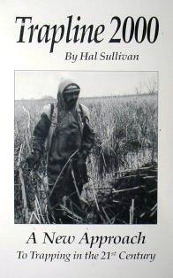 Trapline 2000 Book by Hal Sullivan #hsulbk03