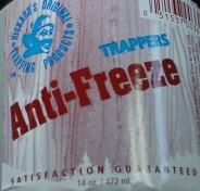Trapper's Powdered Antifreeze Mix #TA01