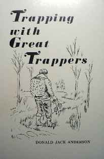 Trapping With Great Trappers anderbook02