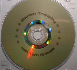 Marten Trapping With Tom Krause TomKrauseDVD