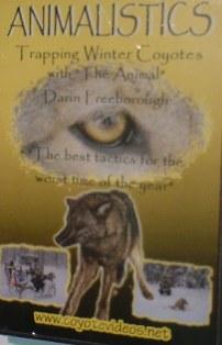 Animalistics DVD animalisiticsvd