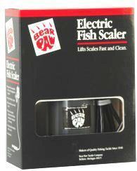 Bear Paw ELECTRIC FISH SCALER #bearpaw
