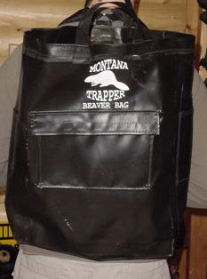The Montana Beaver Bag montanabev