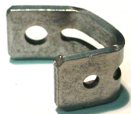 BMI Slide Free Snare Locks 3/32 bmislid