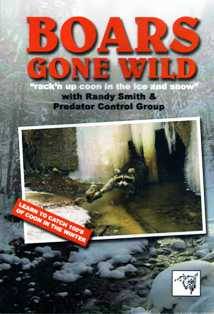 Boars Gone Wild DVD 42851
