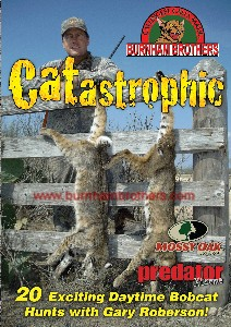 Catastrophic DVD by Burnham Brothers cat