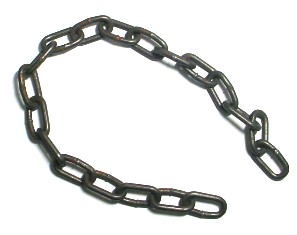 NBP Heavy Duty Machine Chain chain