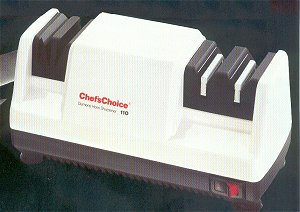 Chef'sChoice® Multi-Stage Diamond Hone® 110 CC110