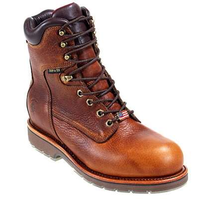 Chippewa Boots: Men's Waterproof Work Boots 25225 25225