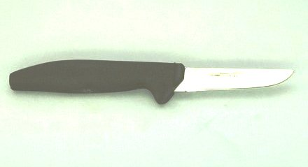 "Caribou Knives 3"" Small Skinner ckc4s"
