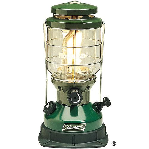 NorthStar Dual Fuel Lantern #ColemanNS