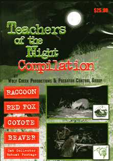 Teachers of the Night Compilation DVD wcp2500