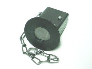 Coon Cuff Dog Proof Traps #cooncuffs