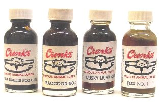 Cronk's Lures cronks