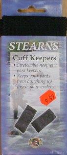 Stearns Cuff Keeper Stearnsck