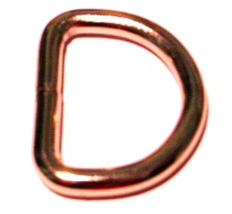 D-Rings for Base Plates #drings