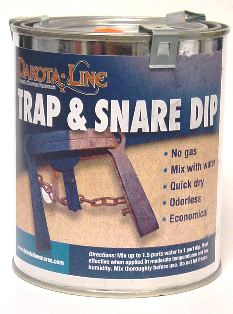 Dakota Line Trap & Snare Dip #dakotadip