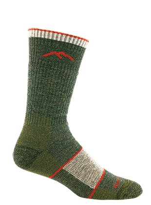 Hike/Trek Boot Sock Full-Cushion � 1405 1405dtv