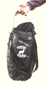 The Montana Dry Dirt Bag montanadirt12